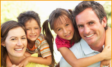 Gentle & Skilled Vacaville Dentistry For The Whole Family